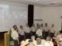 Nastop na občnem zboru LPZ