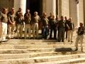 2012 Crest (FR) - Nastop pred katedralo