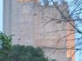 2012 Crest (FR) - Nekdanji zapor nad mestom