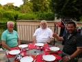 2012 Crest (FR) - Sostanovalci pri družini Yves