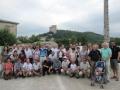 2012 Crest (FR) - Udeleženci iz Slovenije